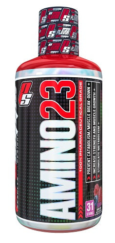 Shop Pro Supps Amino23, Berry, 32 Fluid Ounce online  sports-nutrition-pre-workout-powders