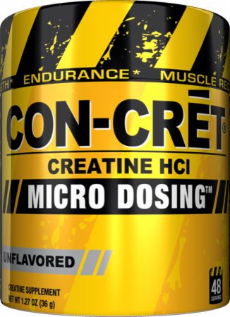 Shop ProMera Sports CON-CRET, Unflavored, 48 Serving online  creatine-nutritional-supplements