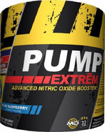 Shop ProMera Sports Pump Extreme, Blue Raspberry, 32 Serving online  sports-nutrition-nitric-oxide-boosters