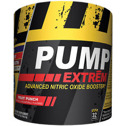 Shop ProMera Sports Pump Extreme, Fruit Punch, 32 Serving online  sports-nutrition-nitric-oxide-boosters