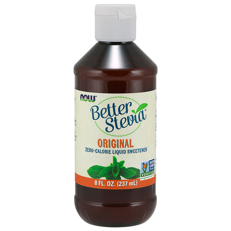 Shop NOW Foods Better Stevia, 8 Fluid Ounce (RH) online  stevia