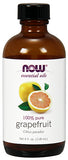 Shop NOW Foods Grapefruit Oil, 4 Fluid Ounce online  scented-oils