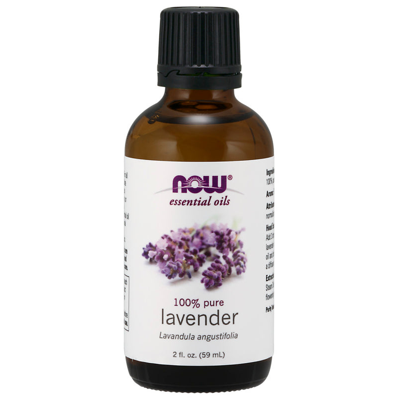 Shop NOW Foods Lavender Oil, 2 Fluid Ounce (MB) online  scented-oils