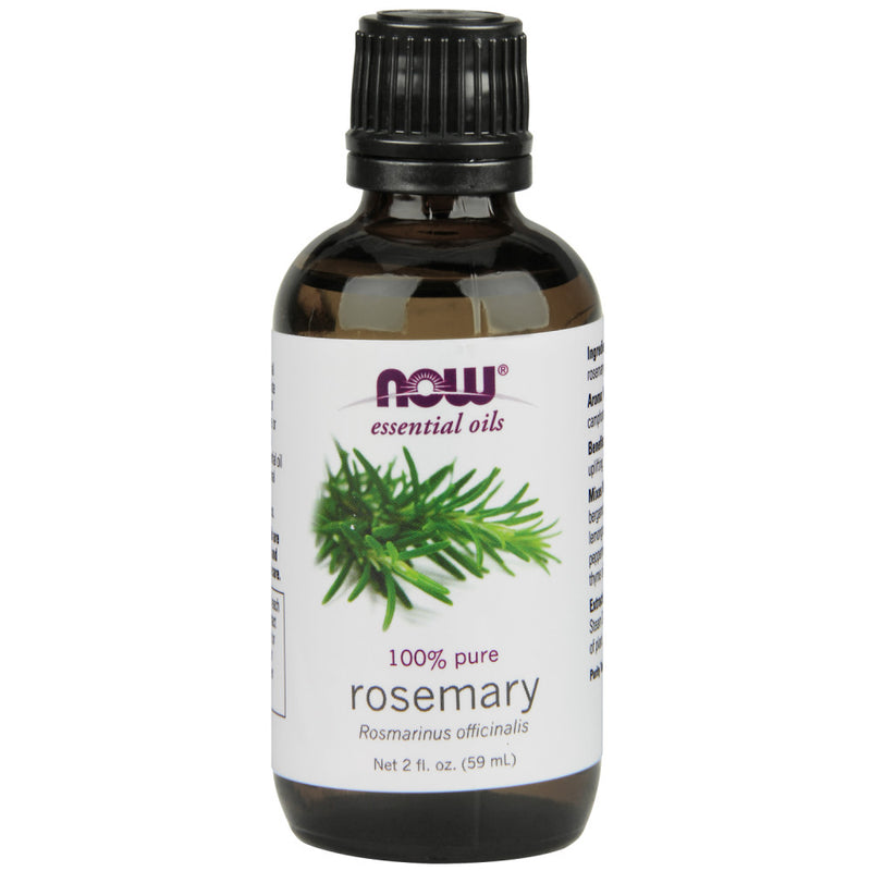 Shop NOW Foods Rosemary Oil, 2 Fluid Ounce (MB) online  scented-oils