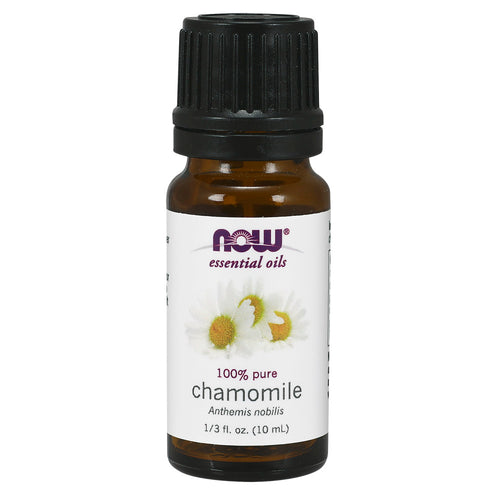 Shop NOW Foods Chamomile Oil, 10 Milliliter (MB) online  scented-oils