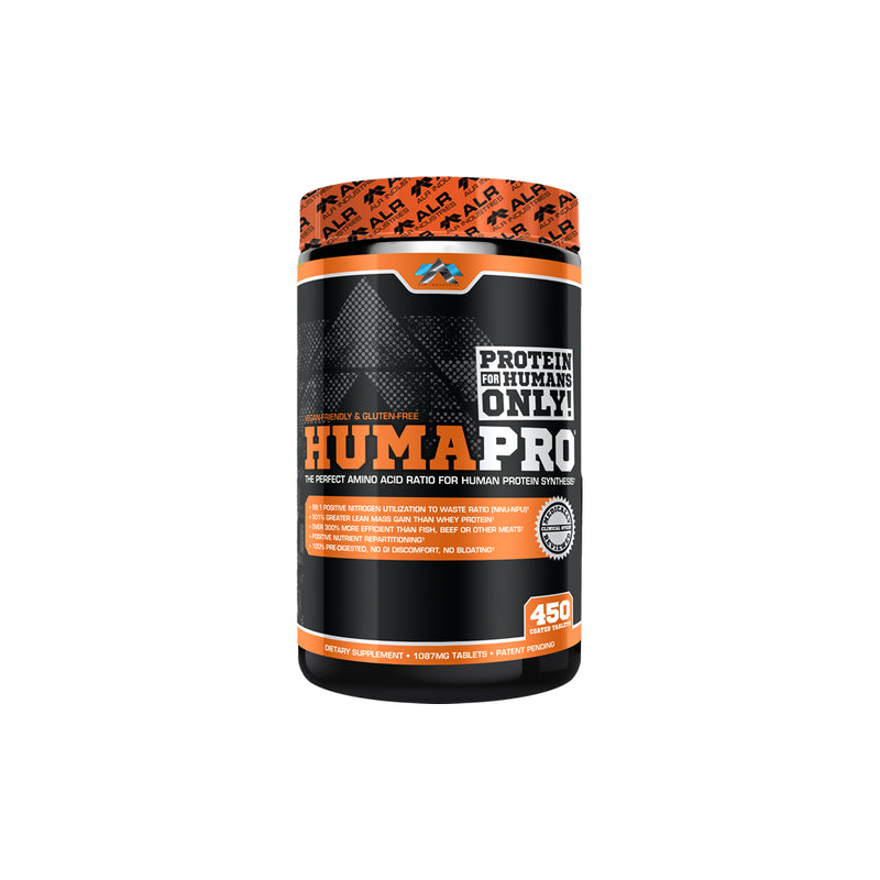 Shop ALR Industries HumaPro Tablets, 450 Tablet online  sports-nutrition-protein-powder-blends