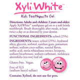XyliWhite Kids Toothpaste Gel