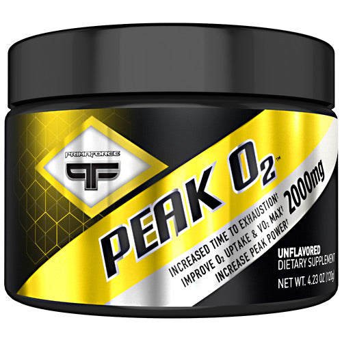 Shop Primaforce Peak O2, 60 Serving online  sports-nutrition-endurance-and-energy-supplements