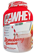 Shop Pro Supps PS Whey, Strawberry Banana, 5 Pound online  sports-nutrition-whey-protein-powders