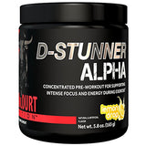 Shop Betancourt Nutrition D-Stunner Alpha, Lemon Drop, 165 Gram online  sports-nutrition-pre-workout-supplements