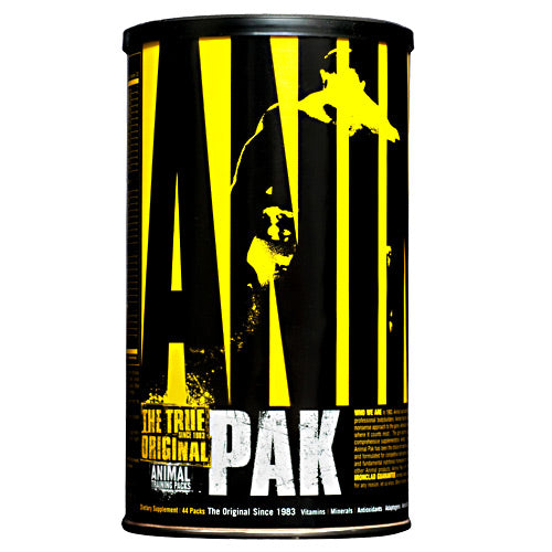 Shop Universal Nutrition Animal Pak, 44 Pack online  multivitamins