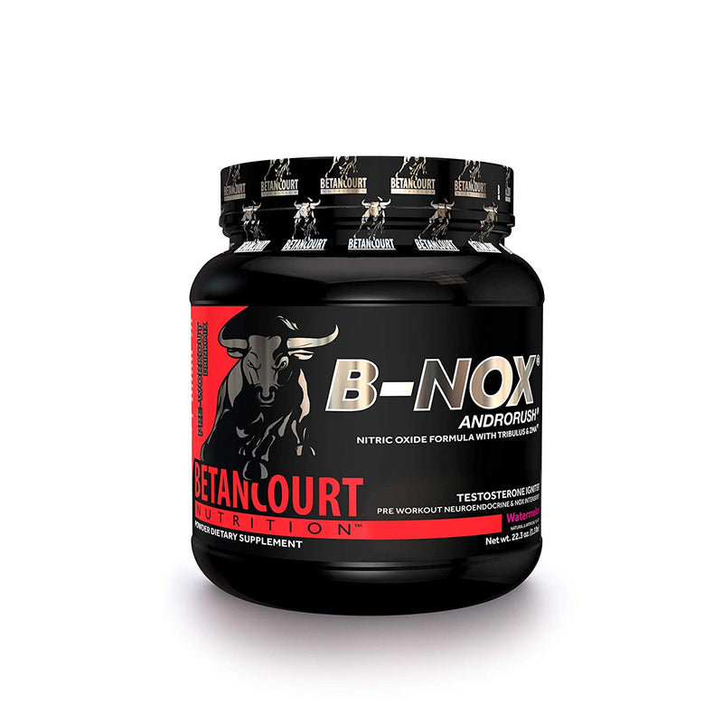 Shop Betancourt Nutrition B-NOX, 35 Serving, Watermelon online  sports-nutrition-pre-workout-powders