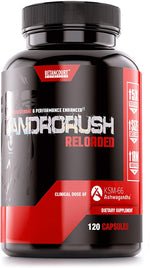 Shop Betancourt Nutrition ANDRORUSH , 120 Capsule online  sports-nutrition-testosterone-boosters