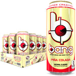 Shop VPX Bang, Pina Colada, 16 Fluid Ounce (12 Pack) online  sports-nutrition-endurance-and-energy-drinks