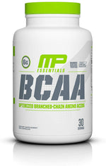 Shop MusclePharm BCAA Essentials, 240 Capsule online  sports-nutrition-amino-acids-bcaas