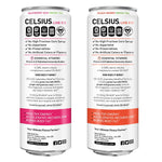 CELSIUS Live Fit (Non-Carbonated Pack 1)