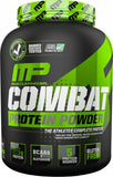 Shop MusclePharm Combat Powder, Banana Cream, 4 Pound online  sports-nutrition-protein-powders