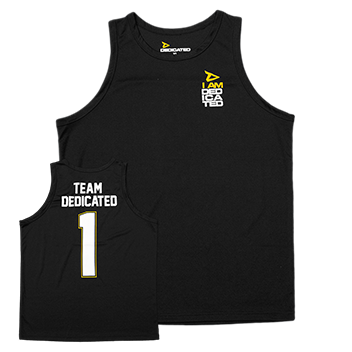 Shop DEDICATED Apparel & Accessories, Team Dedicated Basketball Jersey, XX-Large online  athletic-shirts