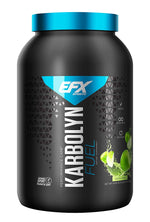 Shop EFX Sports Karbolyn FUEL, Green Apple, 4.4 Pound online  sports-nutrition-pre-workout-supplements