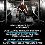 Shop EFX Sports Karbolyn FUEL online  sports-nutrition-weight-gainers