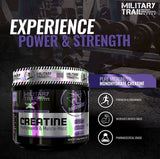 Military Trail Creatine