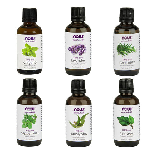 Shop NOW Foods Essential Oil, 2 Fluid Ounce (MB) online  scented-oils
