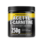 Shop Primaforce Acetyl L-Carnitine, Unflavored, 250 Gram online  acetyl-l-carnitine-nutritional-supplements