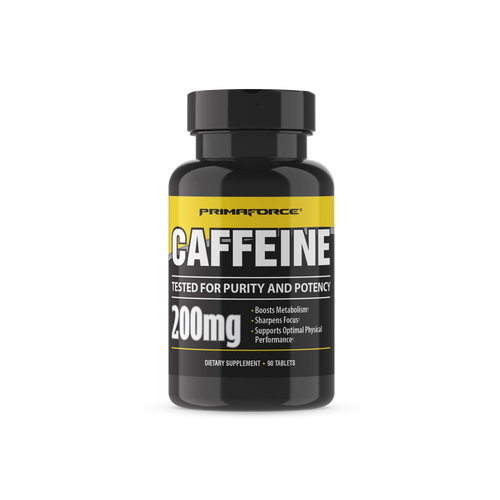 Shop Primaforce Caffeine, 90 Count online  sports-nutrition-endurance-and-energy-supplements