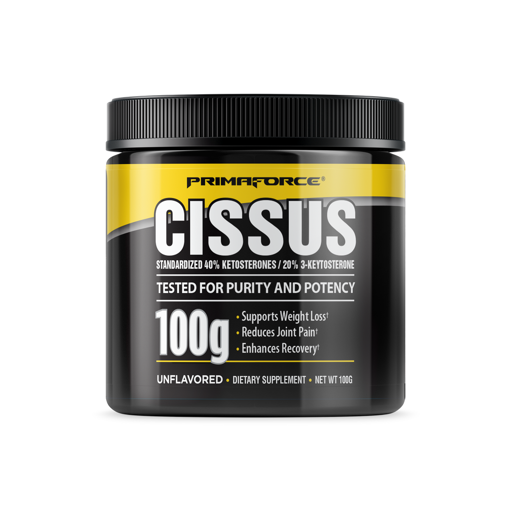 Shop Primaforce Cissus Powder, Unflavored, 100 Gram online  weight-loss-supplements