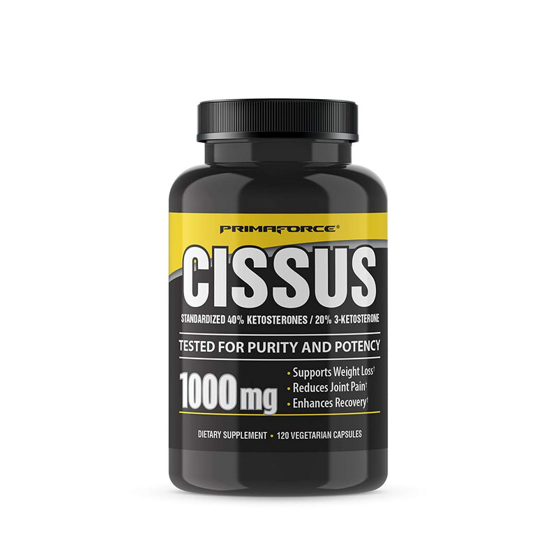Shop Primaforce Cissus, 120 Count online  weight-loss-supplements