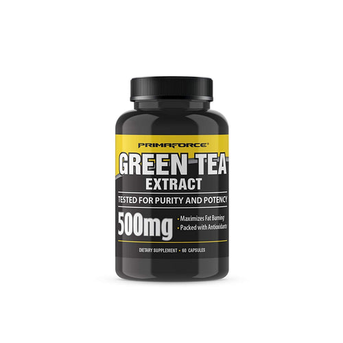 Shop Primaforce Green Tea Extract, 60 Count online  green-tea-herbal-supplements