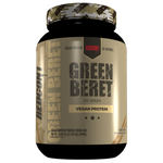 Shop Redcon1 Green Beret (Vegan Protein) 2.17 Pound (30 Serving), Peanut Butter online  sports-nutrition-pea-protein-powders