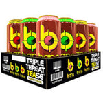 Shop VPX Bang, Tea Variety Pack 1, 16 Fluid Ounce (12 Pack) online  energy-drinks