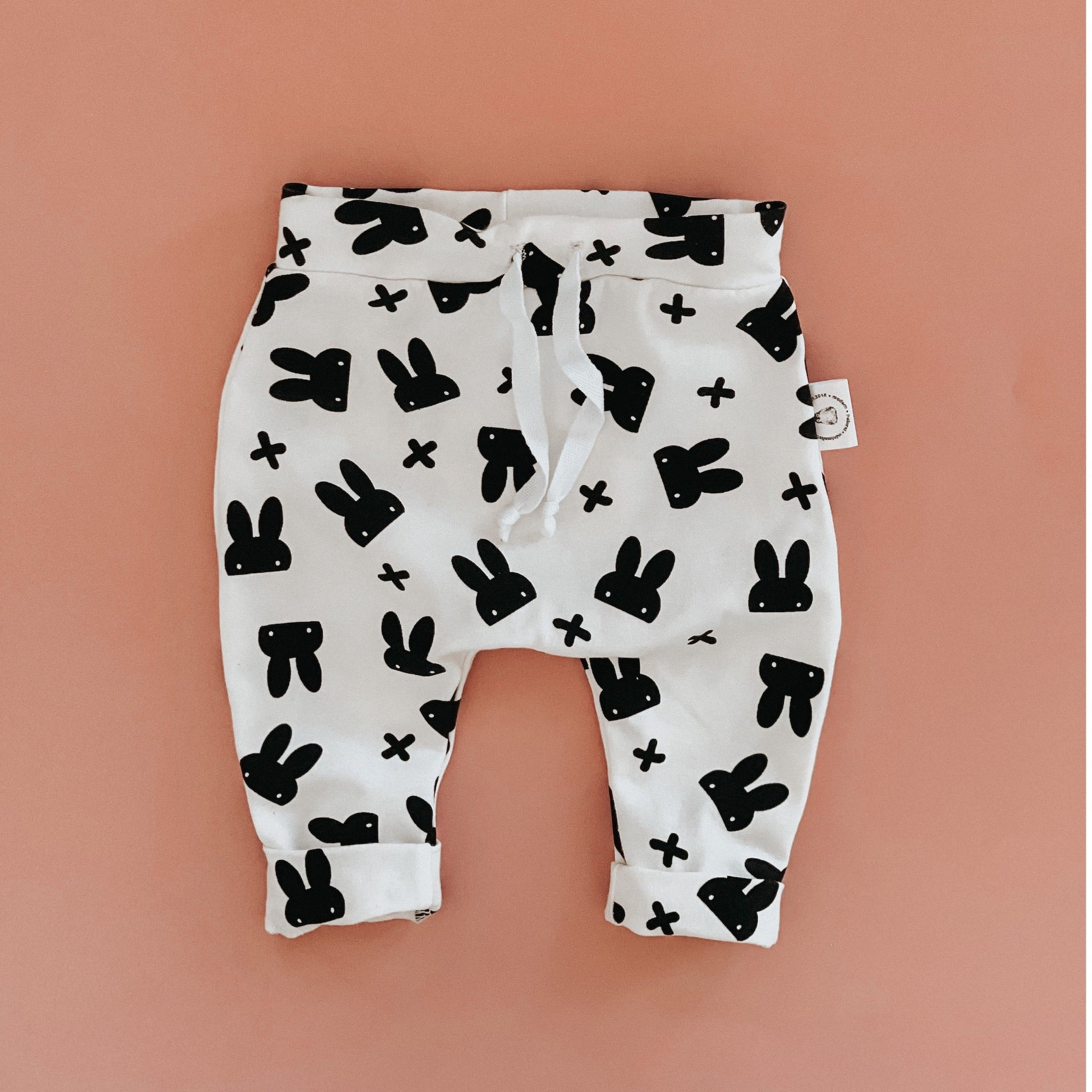 Trousers with Bunnies