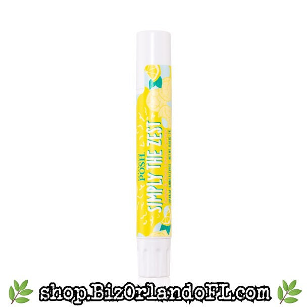 PERFECTLY POSH: Simply The Zest Lip Balm