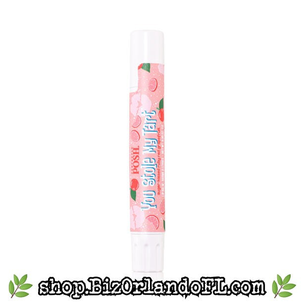 PERFECTLY POSH: You Stole My Tart Lip Balm