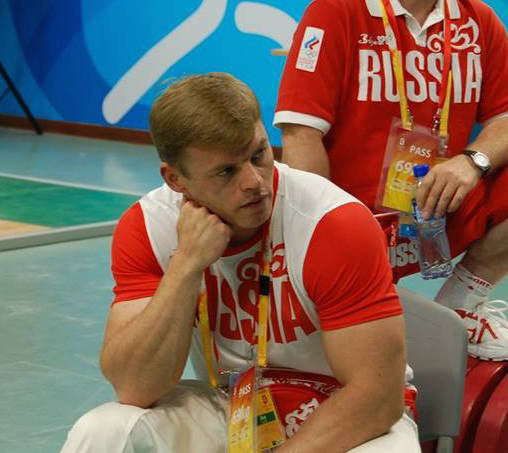 Vladimir Safonov Winter Weightlifting Camp  - December 22nd & 23rd, 2018