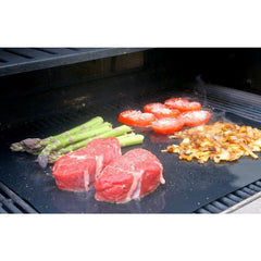 Barbeque Grill Sheet (2 Pack)