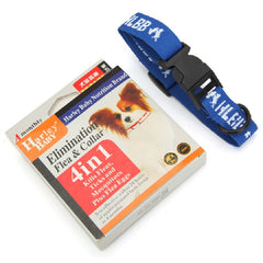 4 in 1 Flea and Tick Collar