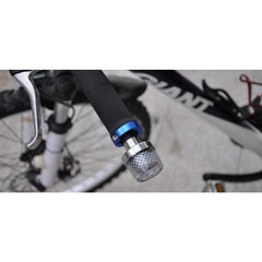 Handlebar Lights for Bicycle or Motorcycle