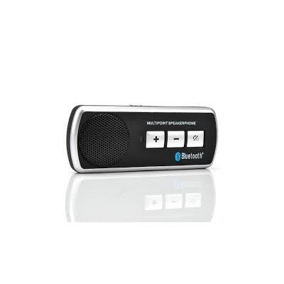 Bluetooth Speakerphone Car Kit