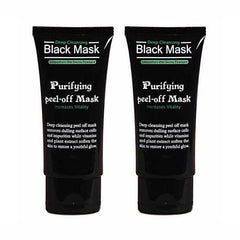 Deep Cleansing Facial Mask - 2 Pack