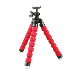 Flexible Tripod Mount for Go Pro