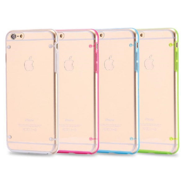 Glow in the Dark - Light Up Phone Case for iPhone 6 and 6 Plus
