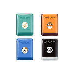 Animal Sheet Mask - 3 pack