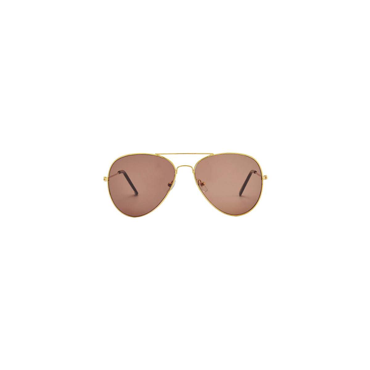 shopify-Vintage Style Aviator Mirrored Sunglasses - Silver, Blue, Black, Pink or Bronze-9