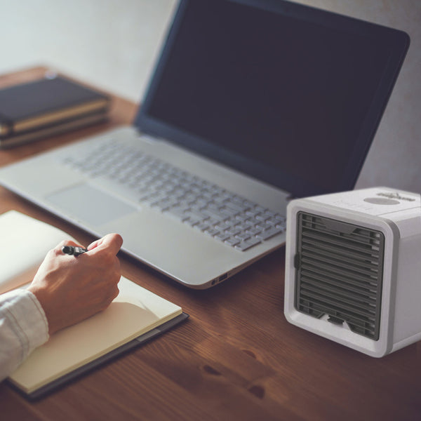 Desktop Portable USB Air Conditioner