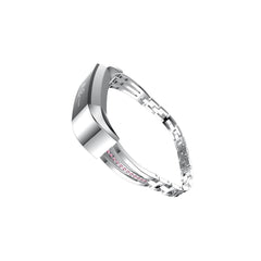 Compatible  Fit Bit Alta Bling Band