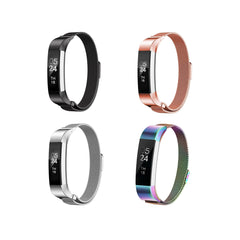 Fitbit Alta Milanese Loop Band