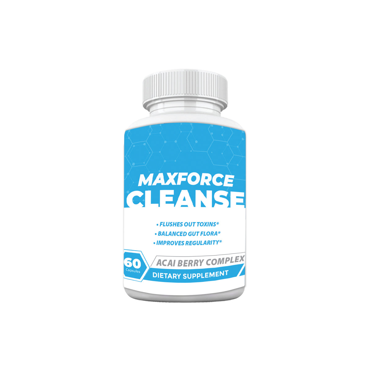 shopify-Max Force Garcinia 60 or 120 Count - Garcinia, Keto, Cleanse or Three Pack-7
